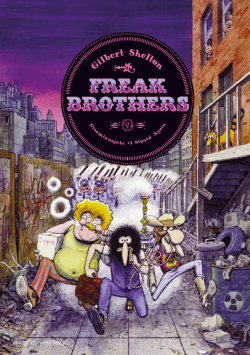 Freak Brothers Gesamtausgabe Band 2