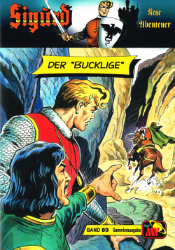 Sigurd - Neue Abenteuer 89