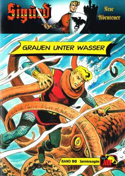 Sigurd - Neue Abenteuer 90