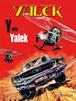 Yalek 1