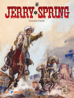 Jerry Spring 1 VZA