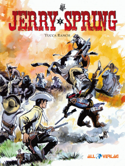 Jerry Spring 2