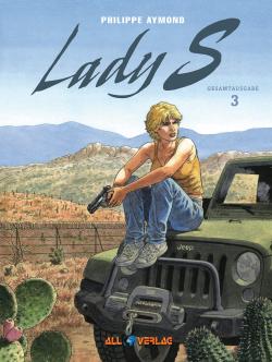 Lady S. Gesamtausgabe 3