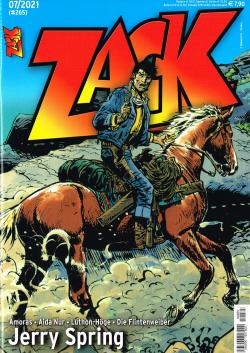 Zack Magazin 265
