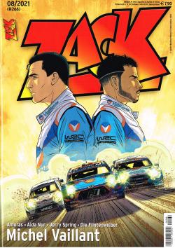 Zack Magazin 266