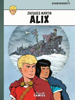 Alix Gesamtausgabe 2