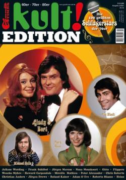 kult! Magazin - Edition 6
