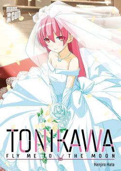 Cross Cult - Postkarte - Tonikawa