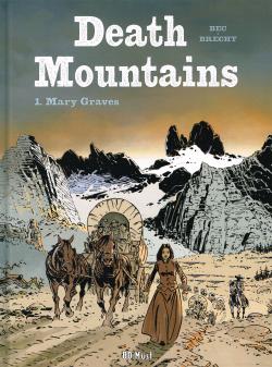 Death Mountains 1