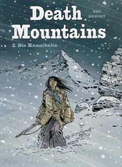 Death Mountains 2