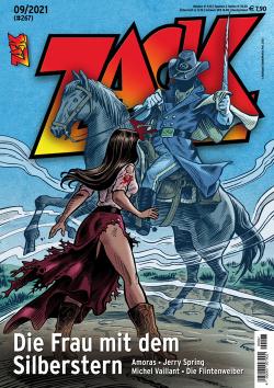 Zack Magazin 267