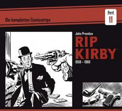 Rip Kirby 11