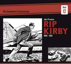 Rip Kirby 12