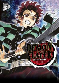 Cross Cult - Postkarte - Demon Slayer 10
