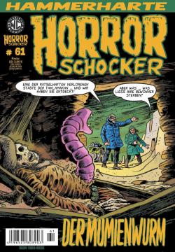 Horrorschocker 61