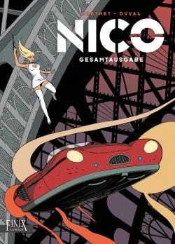 Nico - Gesamtausgabe