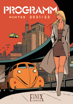 Finix-Programm - Herbst/Winter 2021/2022