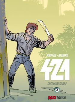421 Gesamtausgabe 2
