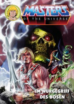 Masters of the Universe 2 - Im Würgegriff des Bösen