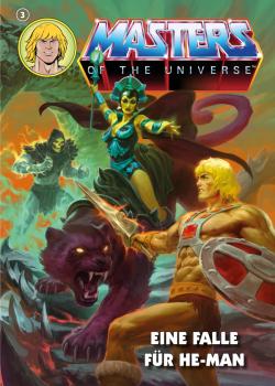 Masters of the Universe 3 - Eine Falle für He-Man