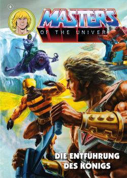 Masters of the Universe 4 - Die Entführung des Königs