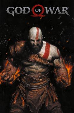 God of War (Hardcover)