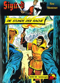 Sigurd - Neue Abenteuer 93