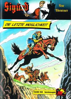 Sigurd - Neue Abenteuer 92