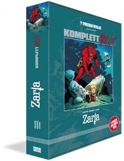 Zarla Komplett-Box