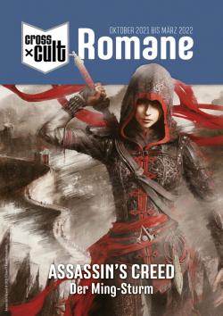 Cross Cult - Roman Katalog 2021/2022