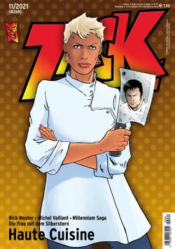 Zack Magazin 269