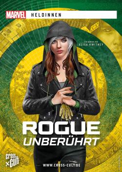 Cross Cult - Poster: Rogue unberührt