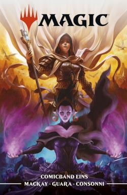 Magic: The Gathering 1 - Hardcover