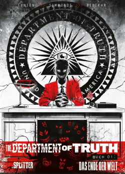 The Department of Truth 1