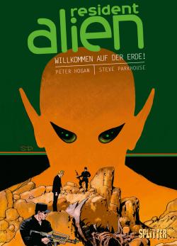 Resident Alien 1