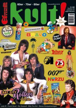 kult! Magazin 25