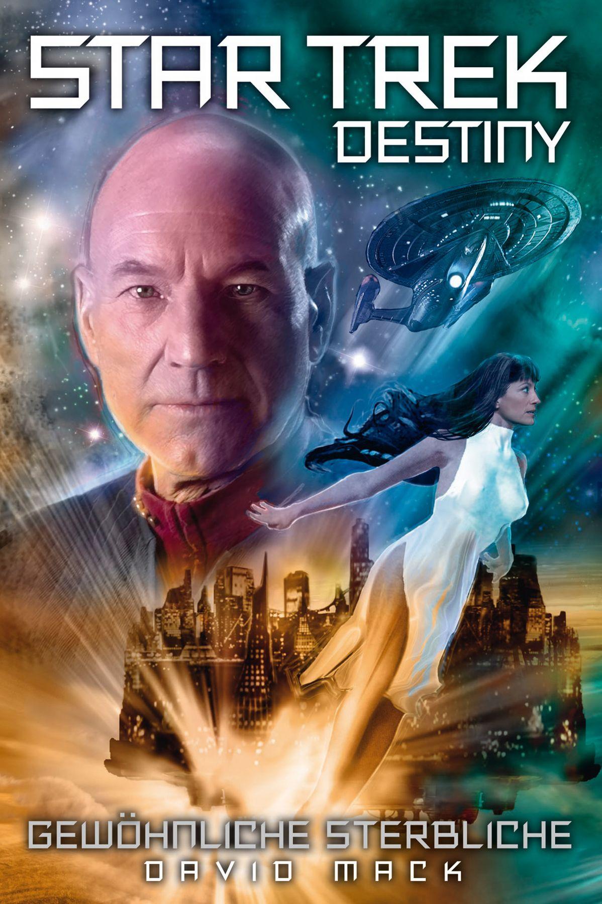 Star Trek Destiny