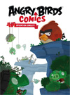 Angry Birds 1 Hardcover