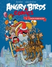 Angry Birds 3 - Hardcover