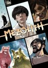 Cross Cult - Poster: Mezolith