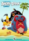 Cross Cult - Poster: Angry Birds Kundenposter