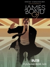 James Bond 007 Band 3 (Splitter)