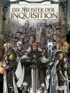 Die Meister der Inquisition 6