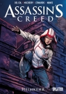Assassin's Creed Book 3 VZA