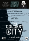 Cross Cult - Poster: Coldest City