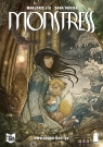 Cross Cult - Poster: Monstress 2
