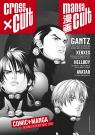 Cross Cult - Comic / Manga Katalog 2018/2019