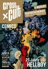Cross Cult - Comic Katalog 2019