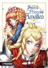Sword Princess Amaltea 2