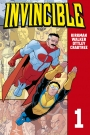 Invincible 01 (Cross Cult)